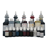 Alumilite Dyes for coloring resin